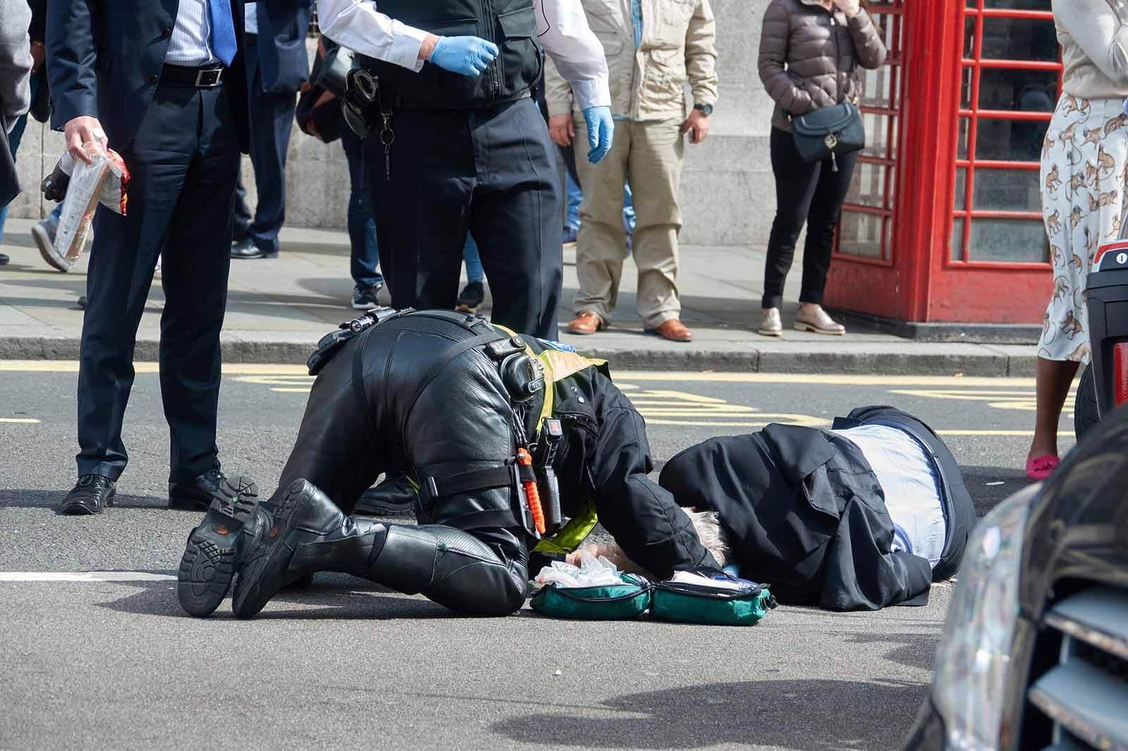 Douglasville Pedestrian Accident Lawyer | Sherrod and Bernard |Pedestrian Accidents